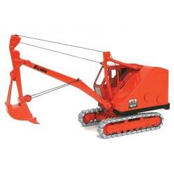 BANTAM C-35 - Escavatore cingolato - 1:50