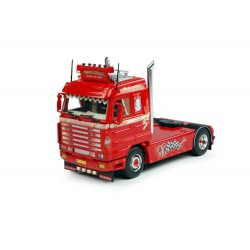 Scania 3-serie Streamline - Vuik e Zn - Motrice - 1:50