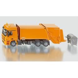 MERECEDES-BENZ 3 assi camion da rifiuti - Camion - 1:50