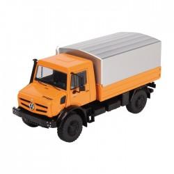 MERCEDES BENZ UNIMOG U5000 - Camion - 1:50