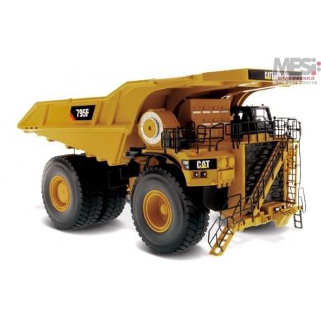 CAT 795F AC - Dumper - 1:50 - DIECAST MASTERS - 85515