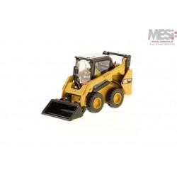 CAT 242D - Minipala gommata - 1:50