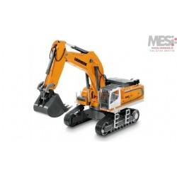 LIEBHERR R980 sme RADIOCOMANDATO - Escavatore Cingolato - 1:32