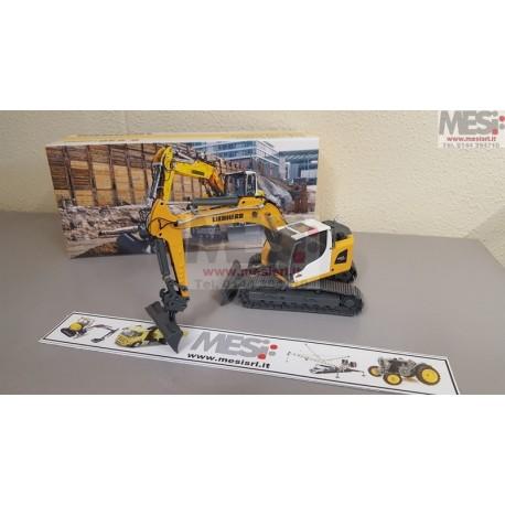 LIEBHERR R920 Compact - Escavatore Cingolato - 1:50