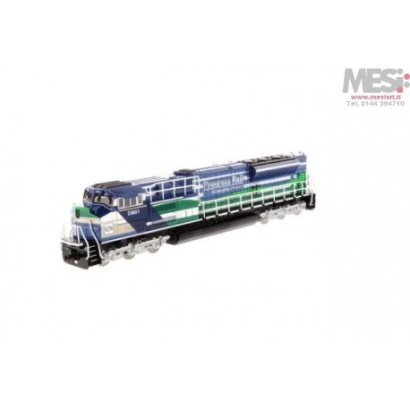 EMD CAT SD70Ace-T4 - Locomotiva - 1:87