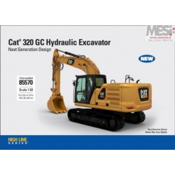 CAT 320 GC - Escavatore Cingolato - 1:50