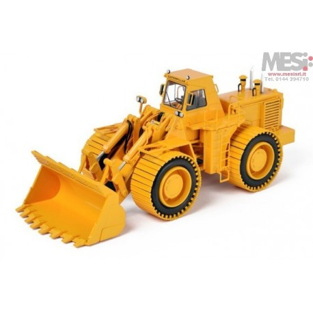 CAT 992B BT - Pala gommata - 1:48 - CCM - Classic Construction Models