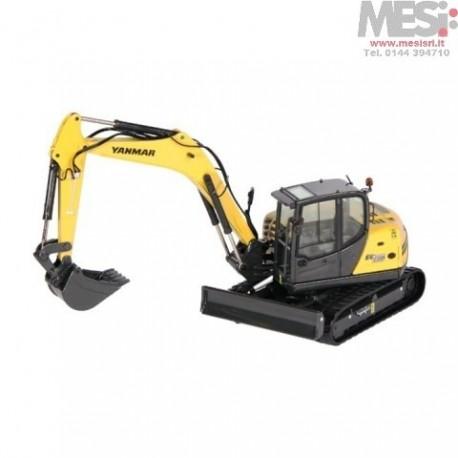 YANMAR SV120 - Escavatore Cingolato - 1:50 - NZG - 975