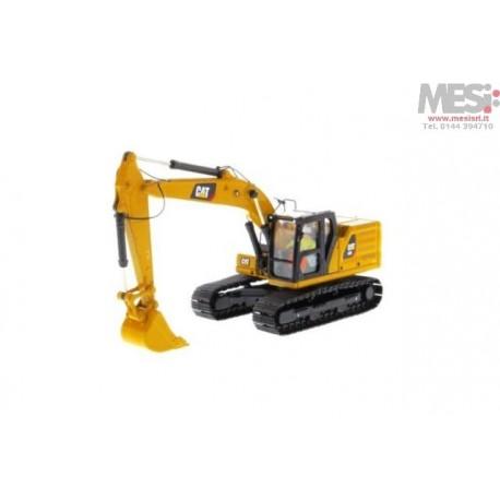 CAT 320 - Escavatore Cingolato - 1:50 - DIECAST MASTERS - DM85569