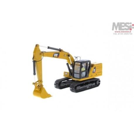 CAT 320 GC - Escavatore Cingolato - 1:50 - DIECAST MASTERS - DM85570