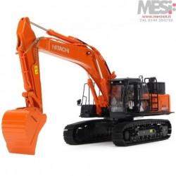 HITACHI ZX490LCH-6 - Escavatore Cingolato - 1:50
