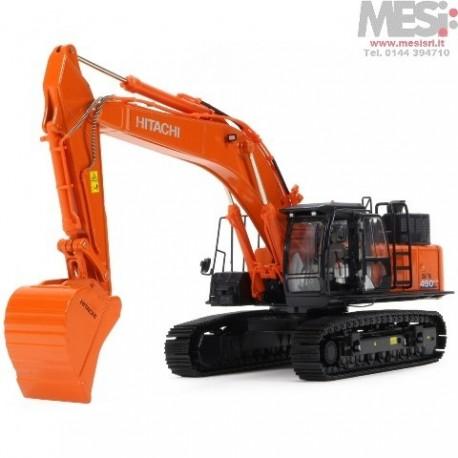 HITACHI ZX490LCH-6 - Escavatore Cingolato - 1:50 - TMC