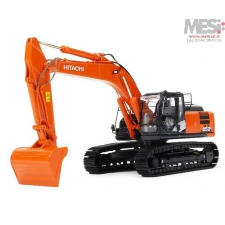 HITACHI ZX250LC-6 - Escavatore Cingolato - 1:50 - TMC - ZX250LC