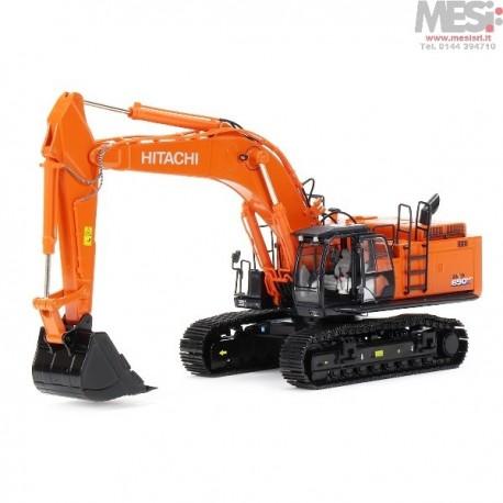 HITACHI ZX690LCH-6 - Escavatore Cingolato - 1:50 - TMC - 8719497146239