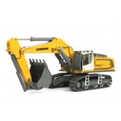 Liebherr R970 sme - Escavatore Cingolato - 1:50 - WSI 04-1047