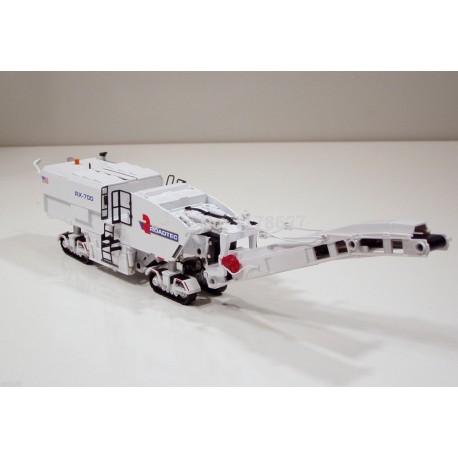 ROADTEC RX-700 - Fresa - 1:50
