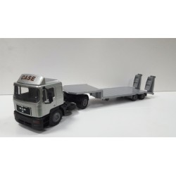 MAN F2000 CASE - Camion - 1:50